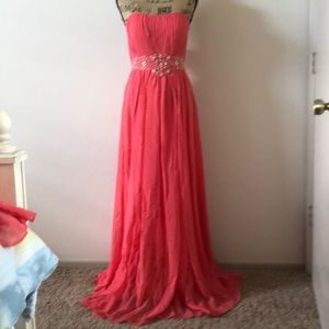 Bridesmaid/Homecoming dress